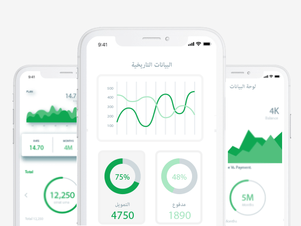 sulfah-loan-dashboard